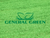logo general green
