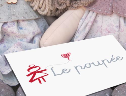 Logo Le Poupee