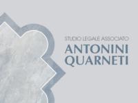 logo studio legale antonini