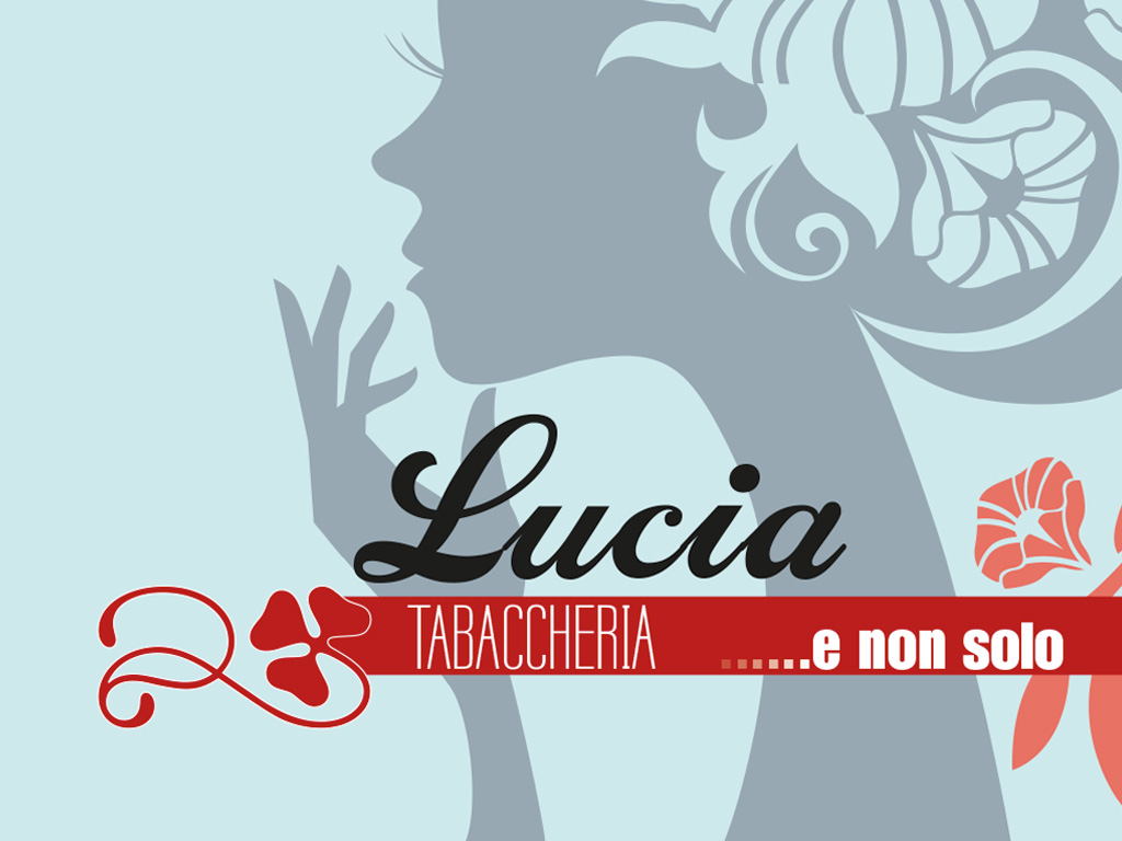 Logo Tabaccheria Lucia