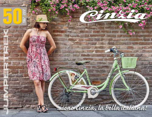 Catalogo Cicli Cinzia 2017
