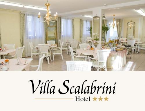 Sito Web Villa Scalabrini