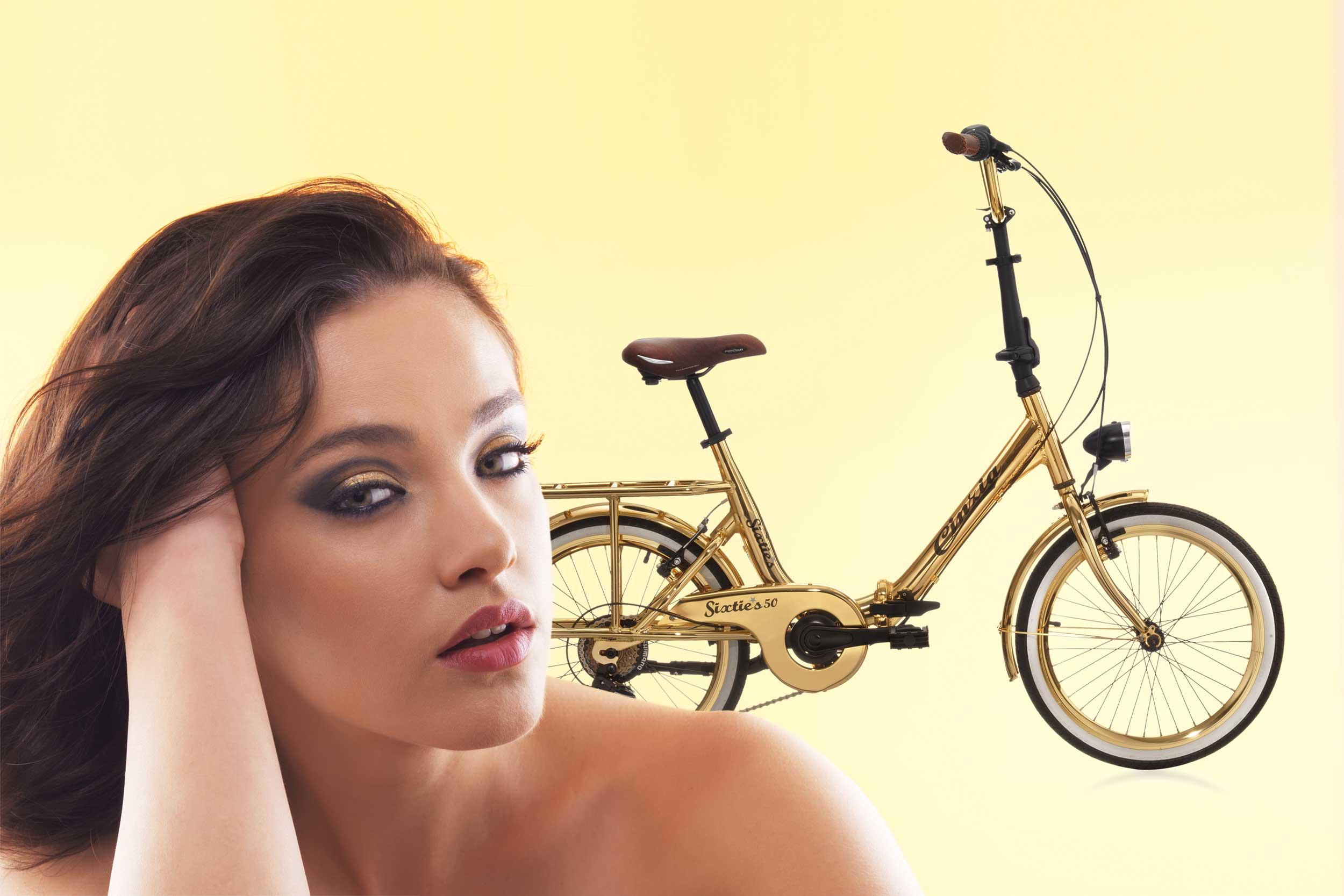 branding cicli cinzia