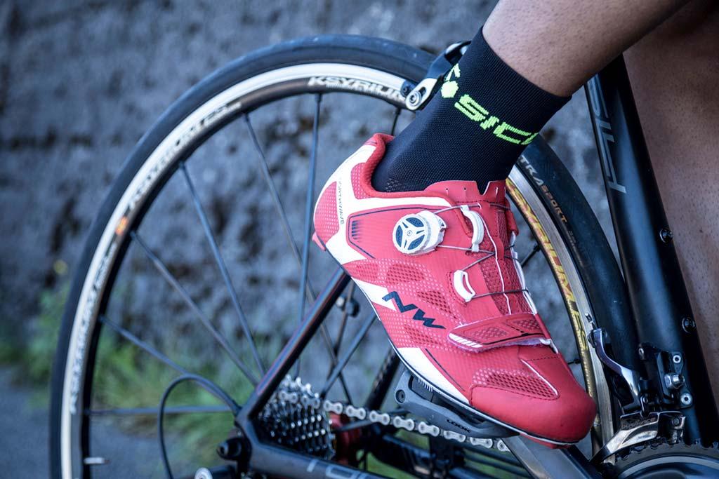 calzini personalizzati ciclismo