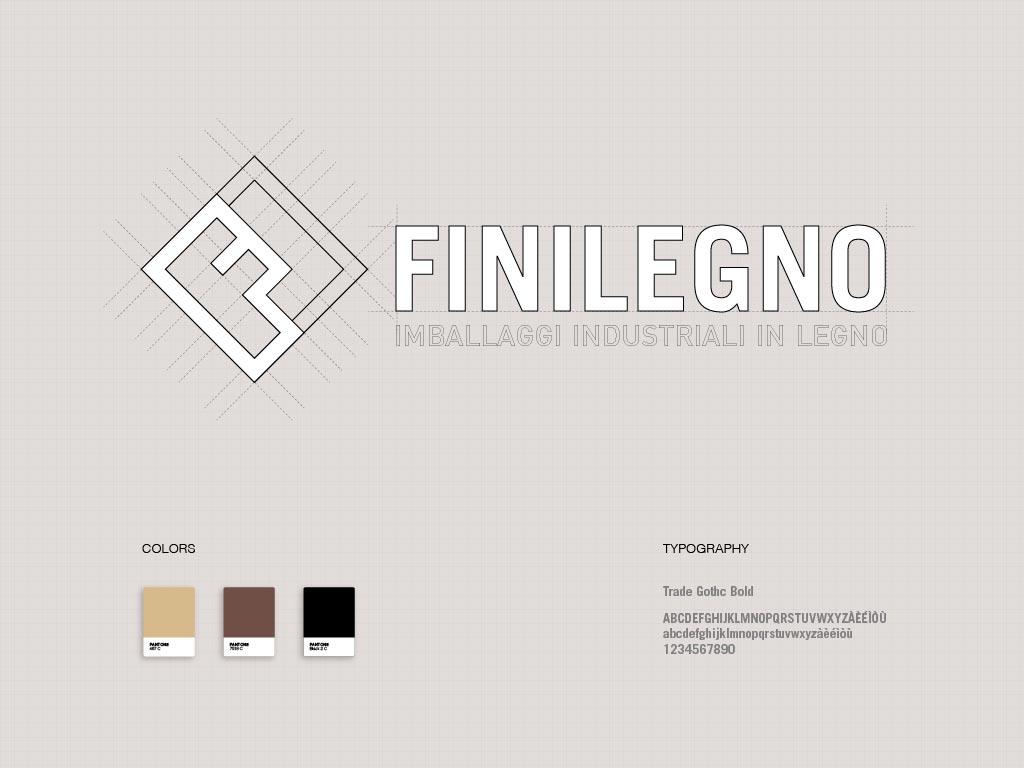 creazione logo finilegno