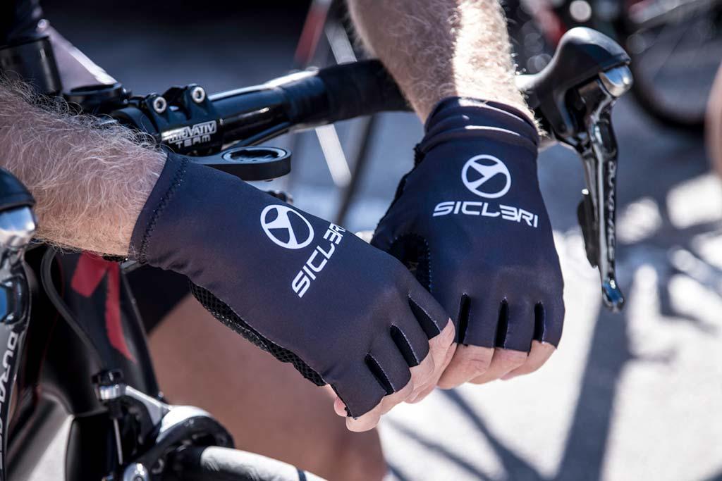 guanti personalizzati ciclismo