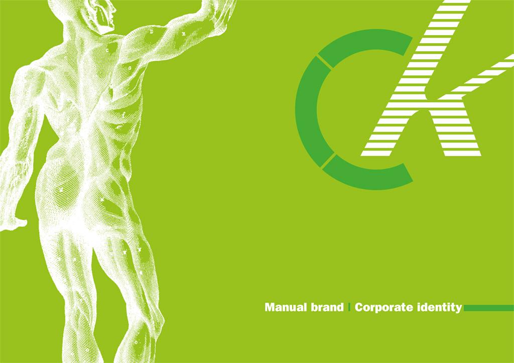 manual brand centro kinesi